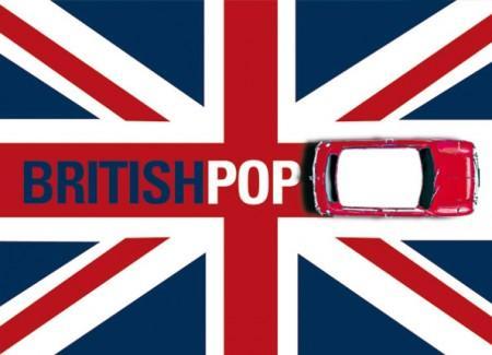 Angleterre, berceau de la pop