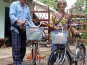 Vélos tout faire Cambodge