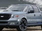 Ford revisite F150 Plus d'aluminium dans véhicules pour réduire consommation d'essence