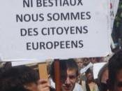 régime sarkozyste disparu Valls encore prouve avec Roms