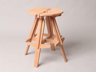 stack furniture les meubles design sans clous ni colle. Black Bedroom Furniture Sets. Home Design Ideas