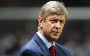 Wenger tacle le PSG, City et Chelsea