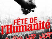 Danse fête l'humanité