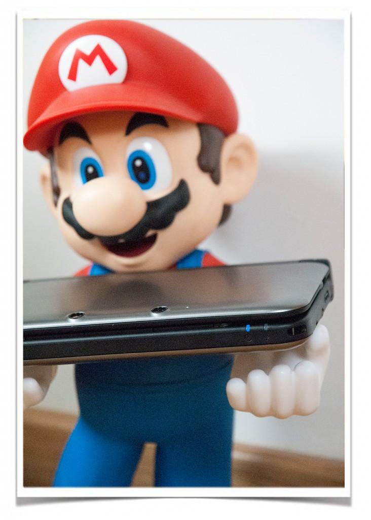 Nintendo 3ds xl rose - Console nintendo 3ds xl pas cher ...