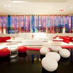 Les Guetta ouvrent un bar à l'aéroport d'Ibiza !