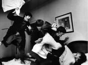 livre week-end Beatles Harry Benson