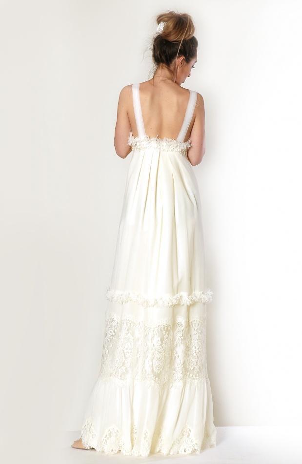 Mariage une robe de princesse manon pascual d couvrir for Chercher une robe pour un mariage