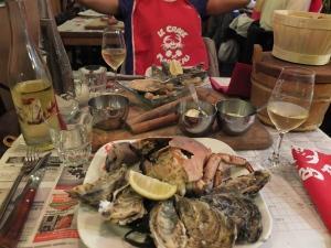 Bricoleurs et bons mangeurs, vous en pincerez forcément pour le Crabe marteau
