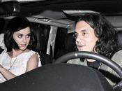 People Katy Perry John Meyer photographié ensemble pour 1ère fois