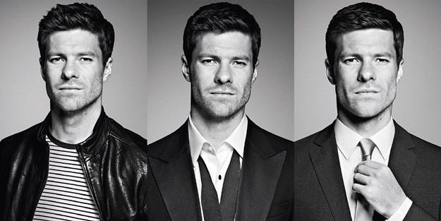 xabi alonso para hugo boss campana publicitaria sucess beyond the game Jeux Olympiques dété 2012 : la mode aussi y a sa place !