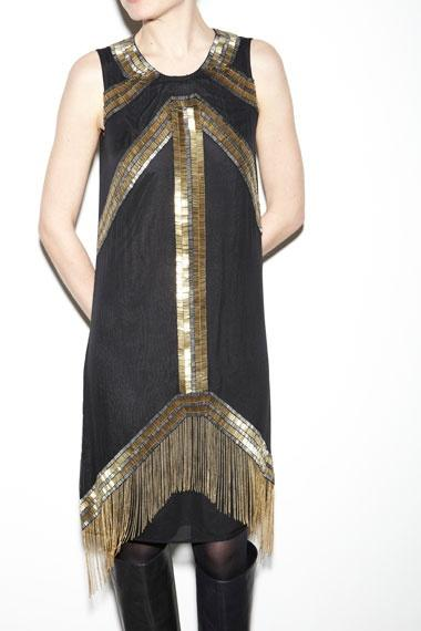 antik batik la collection automne hiver 2012 folk chic lire. Black Bedroom Furniture Sets. Home Design Ideas