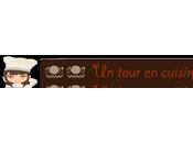 tour cuisine (145) pates tomates, aubergines mozzarella jamie oliver