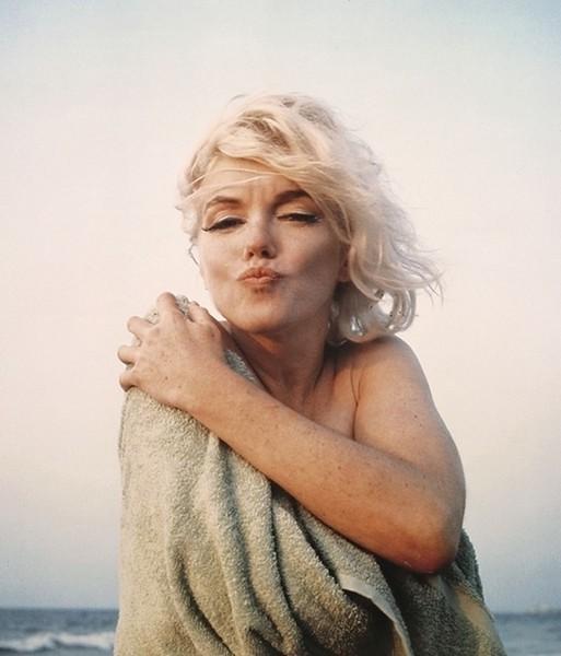 Marilyn Monroe : une icône comédienne de sa propre vie