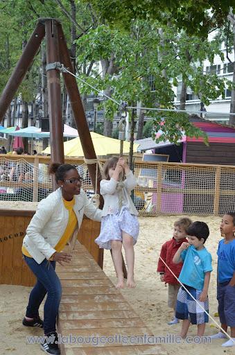 Cafe Parent Enfant Sur Paris