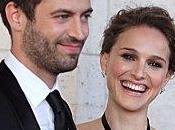 Nathalie Portman Benjamin Millepied sont mariés