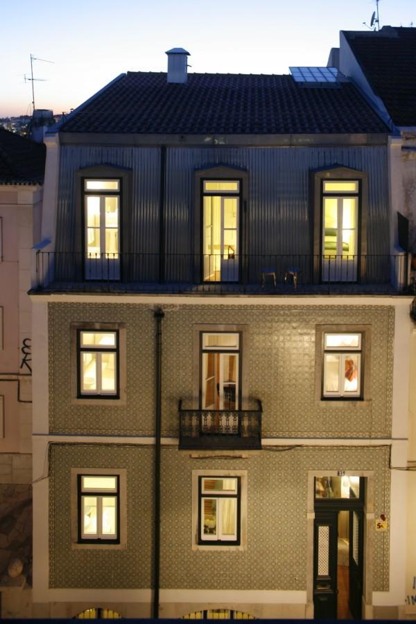 Visite privée – Un peu de poésie et de douceur à Lisbonne