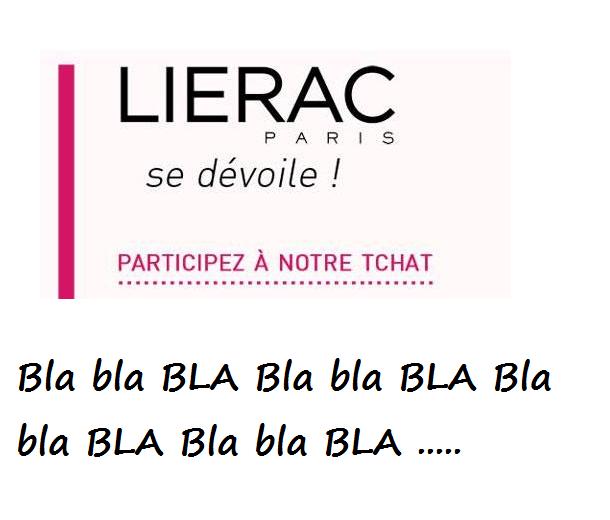 Le Tchat Lierac, la bonne idée