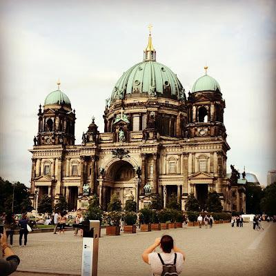 Berlin, cinq ans après