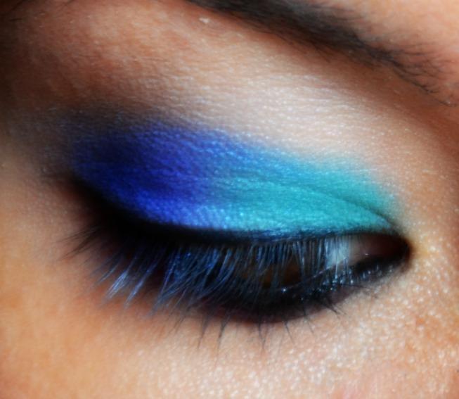 maquillage color little blue dream - Colori Maquillage