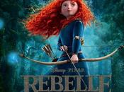 [Critique Cinema] Rebelle (Brave)