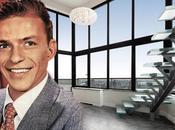 penthouse yorkais Frank Sinatra vendre