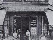 café Halles Couvertes 1888.