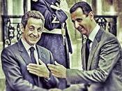 Sarkozy avait raison: Syrie, c'est comme Libye