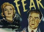 Espion Tamise Ministry Fear, Fritz Lang (1944)