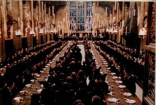 harry potter visite des lieux du tournages oxford On salle a manger harry potter