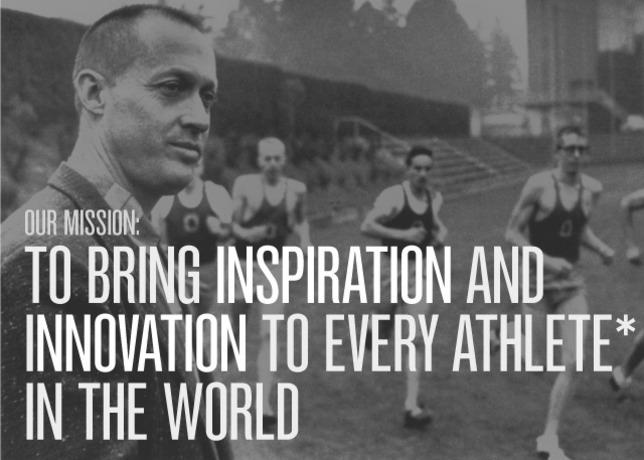 Nike Inc Inspiration And Innovation For Every Athlete ...