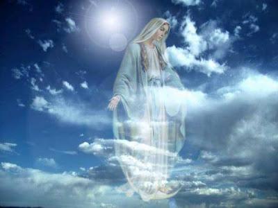 Les réprésentations de la Vierge Marie