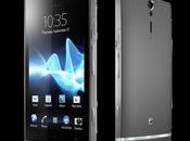 Sony tease l'Xperia couleur grise (Dark Silver)