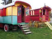 musée roulottes pour conserver patrimoine tzigane