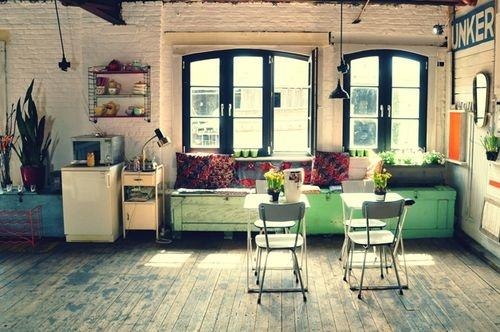Tiny Apartment Makeover Ideas For Classic Style Douceur De La D Co Vintage D Couvrir