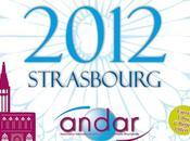 [Agenda] Congrès Polyarthrite, Strasbourg, septembre 2012