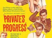 sacré z'héros Private's Progress, John Boulting (1956)