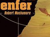 CHERUB jours enfer Robert Muchamore