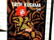 Lara Crawshaw, elle Yayoi Kusama Whitney Museum