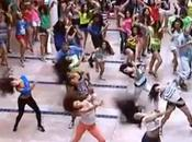 Dansons contre polyarthrite rhumatoïde