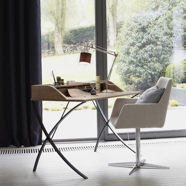 am pm workspace voir. Black Bedroom Furniture Sets. Home Design Ideas