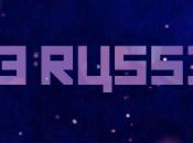 Destination Russie