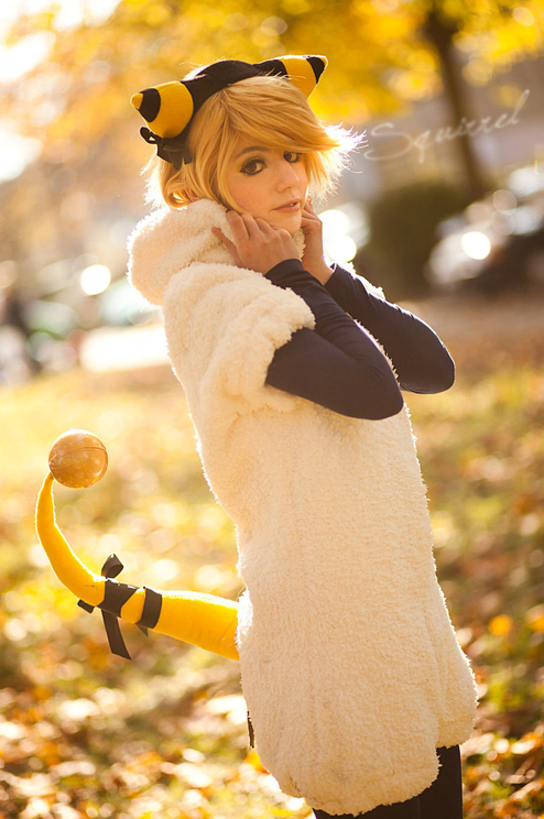 Top 5 les cosplays pok mon les plus kawaii paperblog - Pokemon wattouat ...