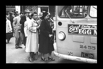 montgomery bus boycott essay history essay montgomery bus boycott there was once a time when blacks were only slaves in america they had no rights and no dom