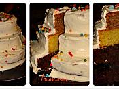 Gâteaux pièce montée