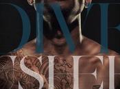 """Usher annonce nouveau single sera """"Dive"""" dévoile pochette officielle"""