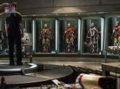 Exclu Marvel dévoile bande annonce Iron