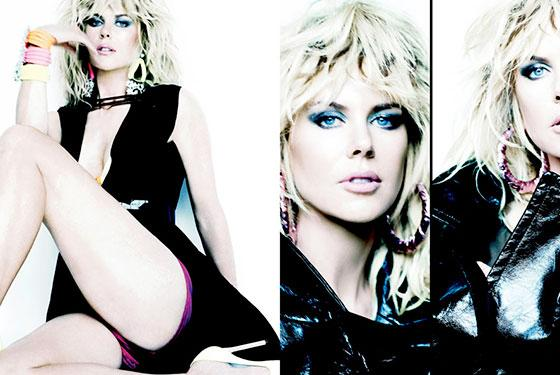 Nicole Kidman ultra-hot pour V Magazine : on en pense quoi ?