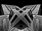 """Istigkeit"", série Mattia Mognetti Architecture Photographie"