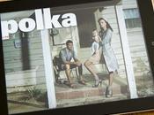 Polka Magazine Ipad