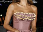 Quel meilleur look bustier d'Eva Mendes